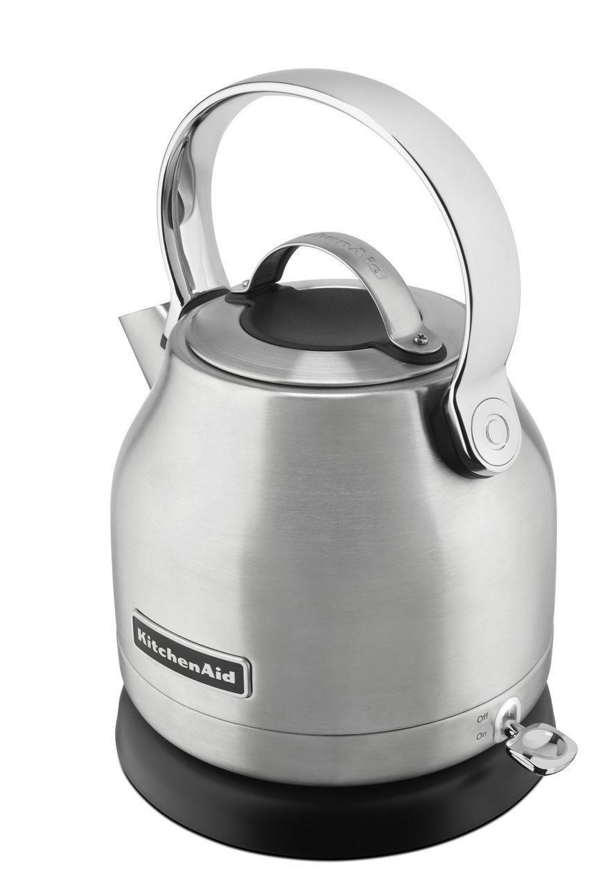 kitchen aid electric kettle boos island kitchenaid 1 25l walmart canada