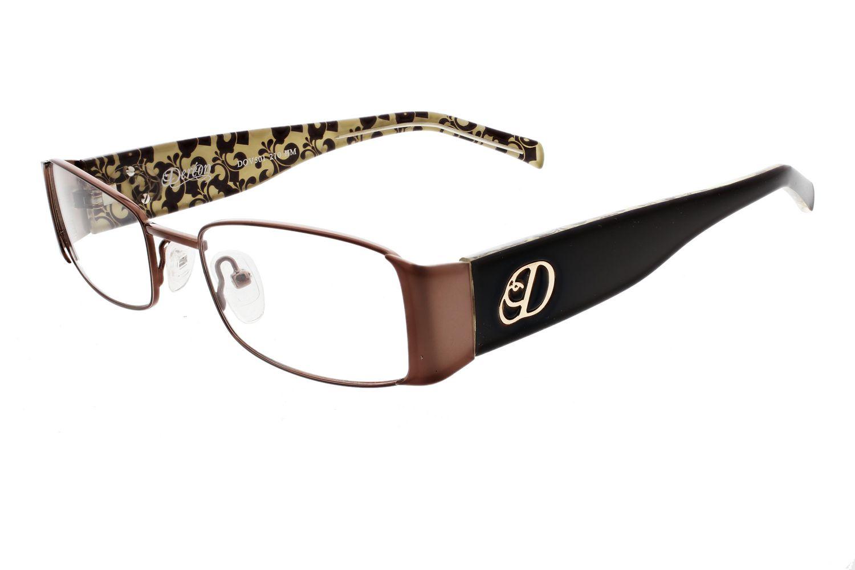 Dereon DOV501 Women's Brown Eyeglasses   Walmart Canada