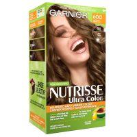 Dark Reddish Brown Hair Color Garnier | www.pixshark.com ...