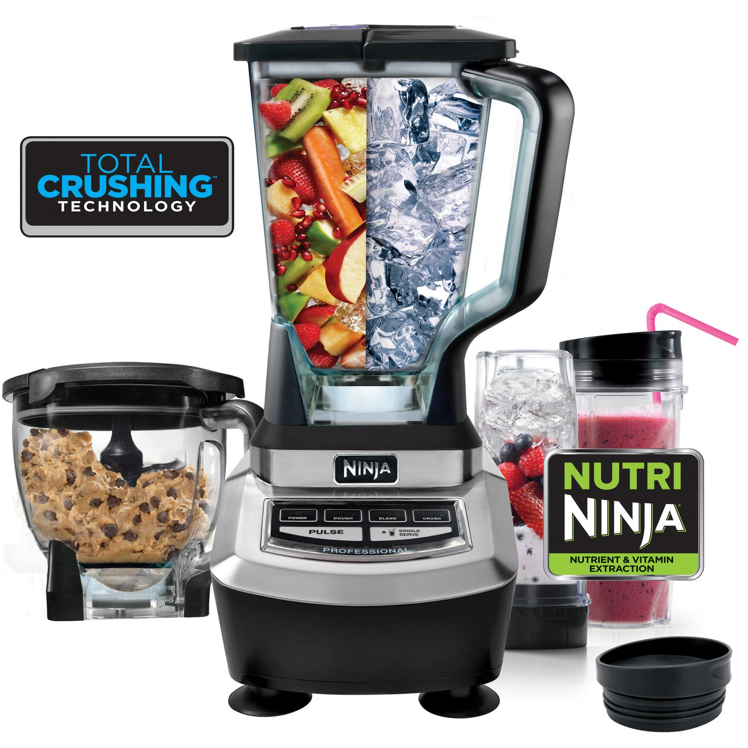walmart ninja mega kitchen system corner cabinet fantastic bl770 reviews