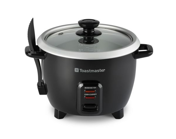 Toastmaster 10 Cup Rice Cooker Canada
