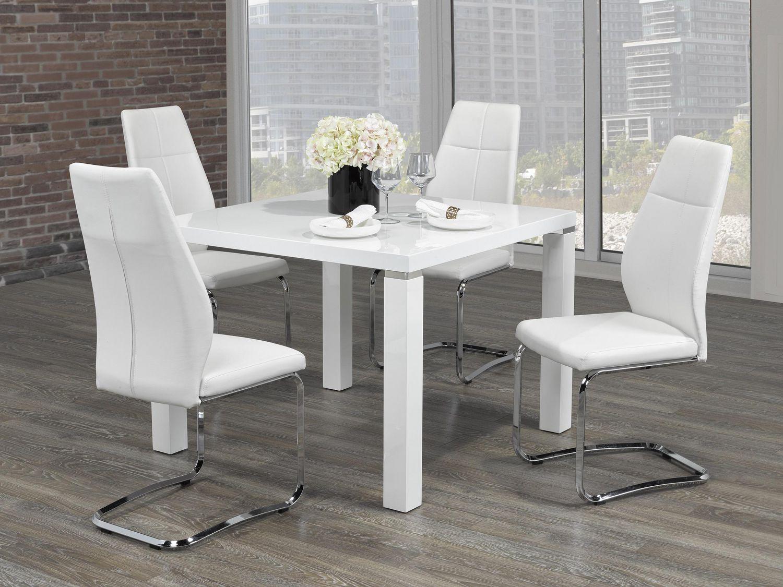 topline home furnishings table carree