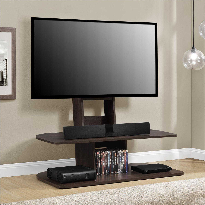 meuble pour televiseur avec support galaxy pour televiseurs allant jusqu a 65 po 165 1 cm noir