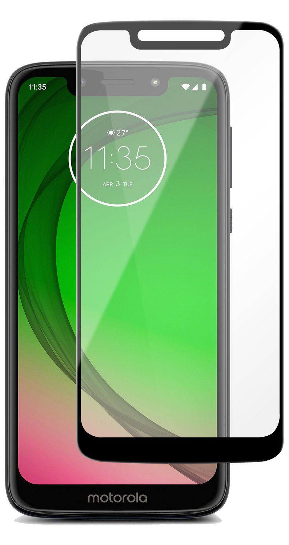 SaharaCase Slim Series Case for Motorola Moto G7 Play