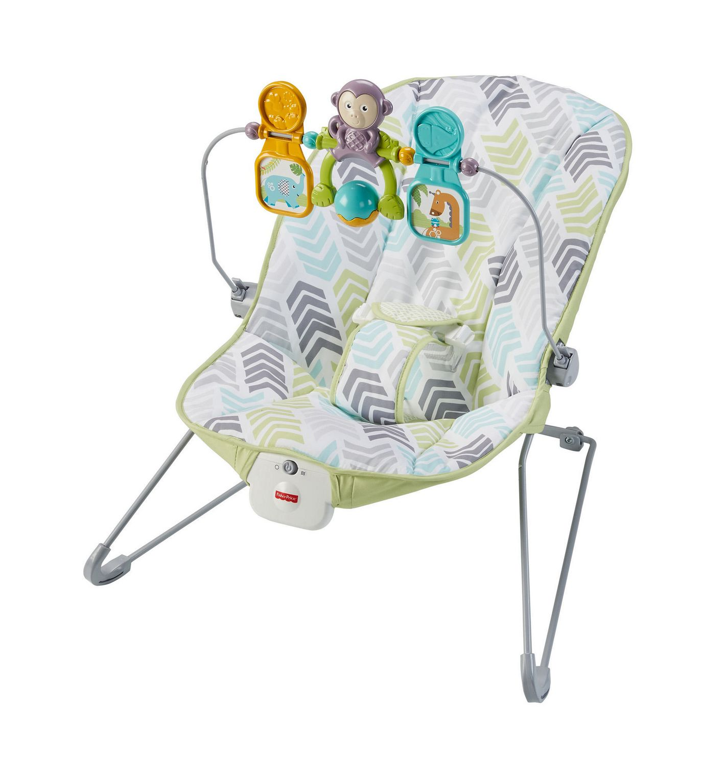 Bounce Chair Fisher Price Baby S Bouncer
