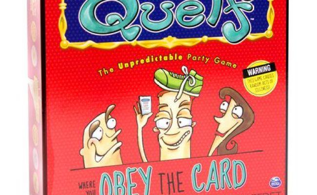 Quelf Board Game Walmart Ca