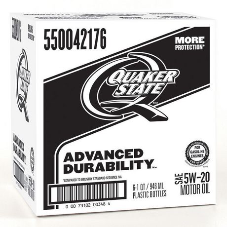 Oil Filters: Quaker State Oil Filters Reviews