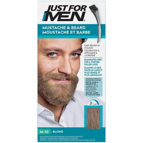 men mustache & beard -10