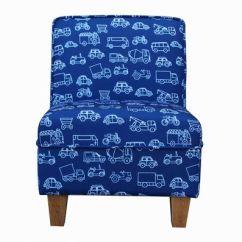 Bedroom Chair Walmart Canada Mid Century Danish Mainstays Kids Blue Fabric