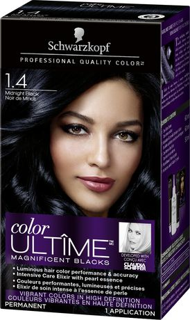 Schwarzkopf Color Ultime Hair Colour Walmartca