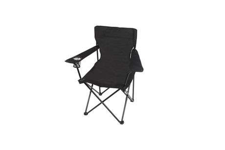 fishing chair add ons chairs set of 4 camping folding walmart canada