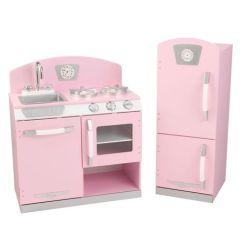 Kid Craft Kitchen Commercial Sinks Kidkraft Retro Refrigerator Walmart Canada