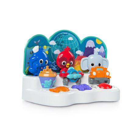 Baby Einstein Move Discover Pals Baby Toys Walmart Canada