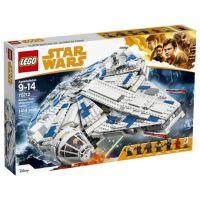 Lego Star Wars Kessel Run Millennium Falcon 75212 ...