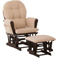 Walmart Glider Chair Timber Ridge Outdoor Chairs Storkcraft Comfort And Ottoman Canada