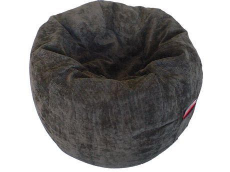 Boscoman Adult Size Corduroy Beanbag Chair  Walmartca