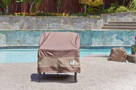 Couverture De Chaise Ultime De Patio Duck Covers Walmart