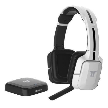Mad Catz TRITTON Kunai Wireless Stereo Headset For Xbox