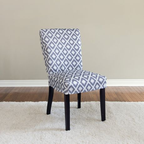 dining room chair covers walmart.ca target vibrating baby surefit™ ikat relaxed fit slipcover  