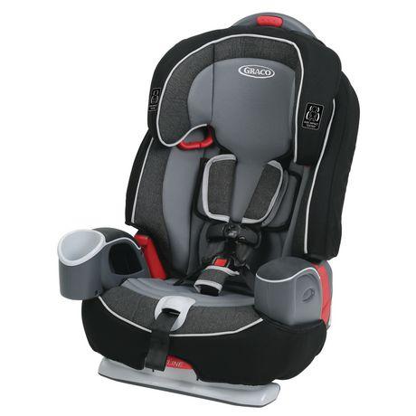 Graco Nautilus 65 MultiStage Car Seat  Walmartca