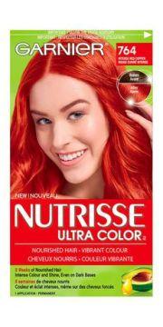 garnier nutrisse ultra color intense