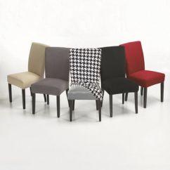 Dining Room Chair Covers Walmart.ca Hitachi Magic Wand Housse Extensible Velours Chaise De Salle à Manger  