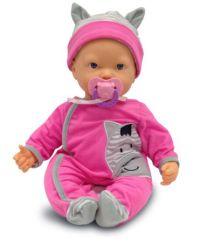 My Sweet Baby Interactive Baby Doll | Walmart.ca