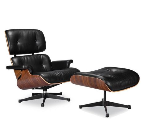 eames chair canada office neck pillow nicer furniture interior lounger ottoman walmart