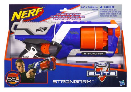 Nerf  - walmart nerf guns