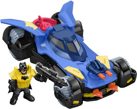 Fisher Price Imaginext