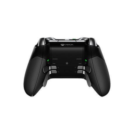 Xbox One Elite Wireless Controller Walmart Canada