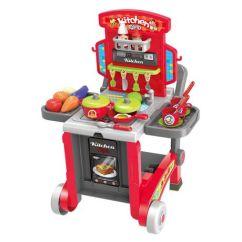 3 In 1 Kitchen Sink Styles Children S Full Size By Toy Chef Walmart Canada