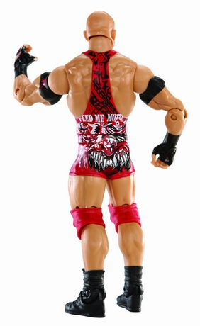 Wwe Series 32 Ryback Superstar 53 Figure Walmart Canada