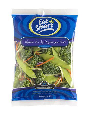 Eat Smart Vegetable Stir Fry Walmart Canada