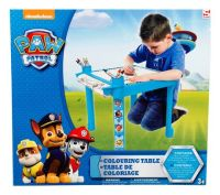 PAW Patrol Colouring Table | Walmart.ca