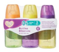 Parents Choice BPA free 5oz Bottles   Walmart.ca