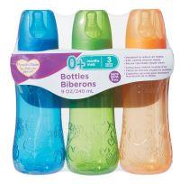 Parents Choice BPA free 9oz Bottles   Walmart Canada