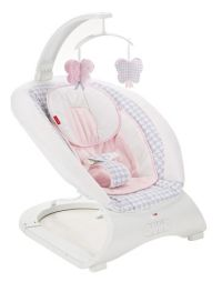 Fisher-Price Sweet Surroundings Butterfly Friends Deluxe ...