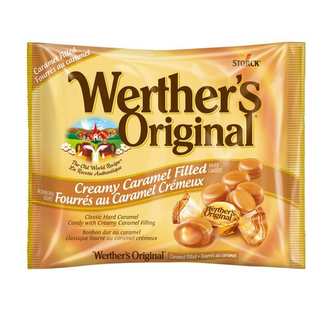 werther s original creamy