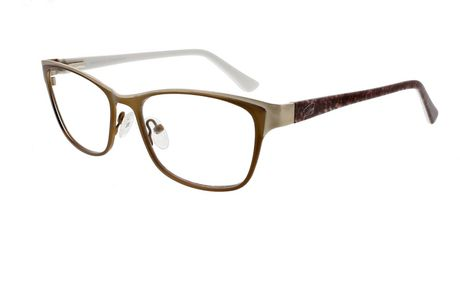 M Marilyn M122 Women's Brown Eyeglasses   Walmart Canada