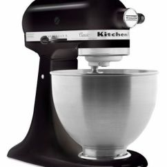 Walmart Kitchen Aid Mixer How To Protect Hardwood Floors In Kitchenaid Classic Series 4 5 Quart Stand Canada