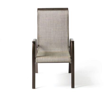 hometrends Sling Stacking Chair  Walmartca