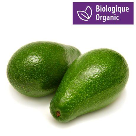 Avocado Organic Walmart Canada