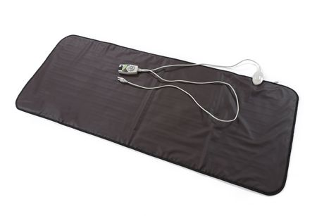 tapis chauffant a infrarouge
