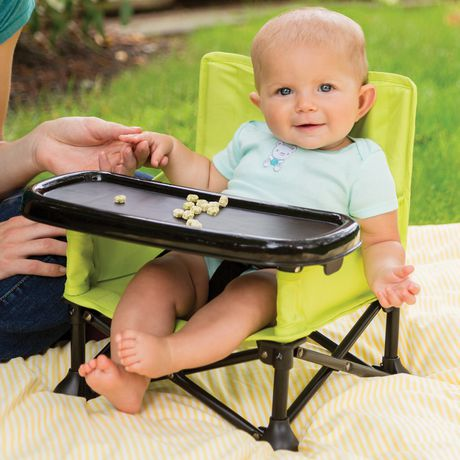Summer Infant Pop n Sit Portable Booster  Walmart Canada