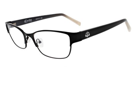 Dereon DOV517 Women's Black Eyeglasses   Walmart Canada