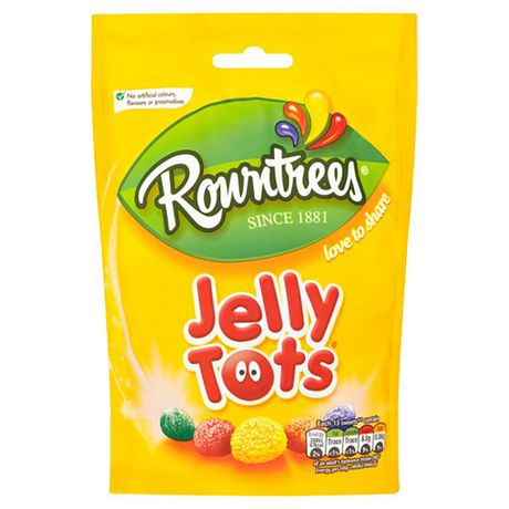 Rowntree Jelly Tots Pouch Walmart Canada