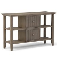 Normandy Console Sofa Table