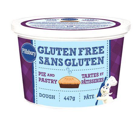Pillsbury Gluten Free Pie Crust | Walmart Canada