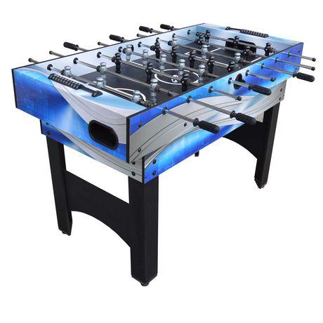 Table multi jeux 7